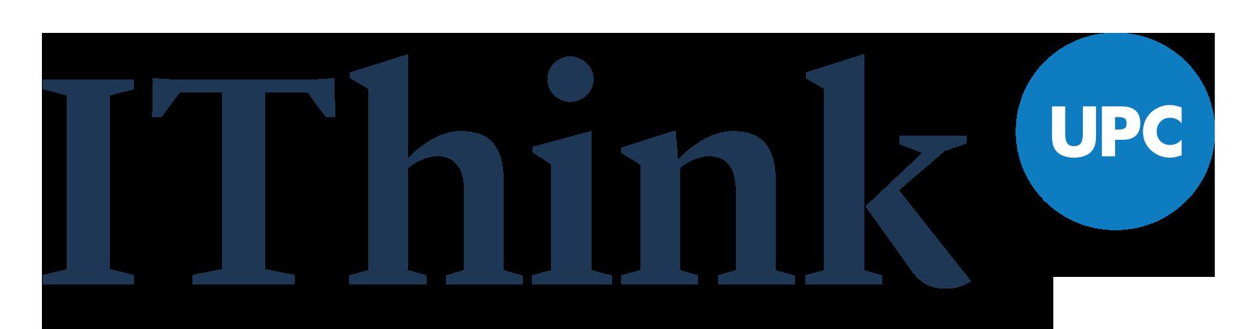 Resultado de imagen de ithink upc