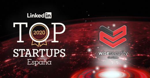 Wise in the top 10 startups byLinkedIn!