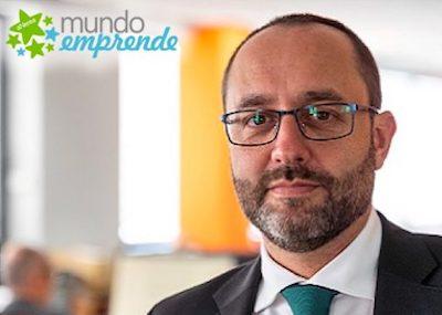Domingo Cardona, habla de la democratización de la ciberseguridad en Mundo Emprende