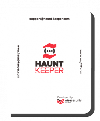 Haunt Keeper
